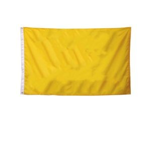 2' x 3' Custom Single Reverse Flag
